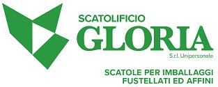 Scatolificio Gloria di Genero Silvano Logo